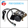 Sale Top Fashion Carburador  Gy6 50cc Scooter Moped Carb for 4 Stroke Carburetor