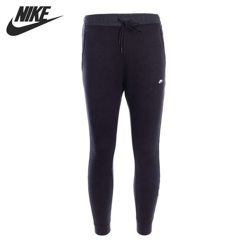Original New Arrival NIKE M NSW MODERN JOGGER FT Men's Pants Sportswear drawstring contrast stripe jogger pants