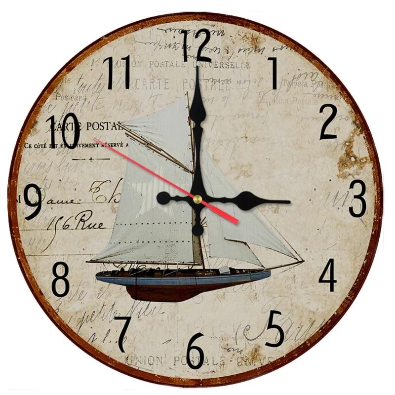 Decorative Wall Clocks For Sale from ae01.alicdn.com