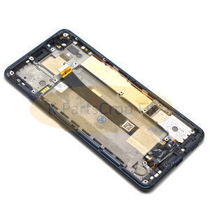 """Image 4 - New test For 5.7"""" HTC U ULtra LCD with frame Display Touch Screen Digitizer Assembly Replacement For HTC Ocean Note LCD+frame"""