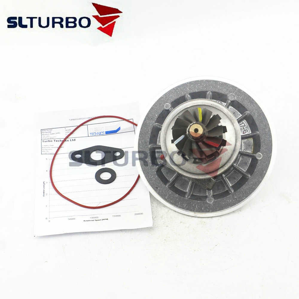 For Ssang-Yong Rodius 270 XVT 137 Kw 186 HP D27DT - NEW 742289-0003 turbo charger core 742289-0002 turbine cartridge replacementFor Ssang-Yong Rodius 270 XVT 137 Kw 186 HP D27DT - NEW 742289-0003 turbo charger core 742289-0002 turbine cartridge replacement