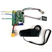 HLBY Electric Skateboard Controller Skateboard Driver Board Single Drive External Sensing Hub Motor Board 36V Skateboard Contr