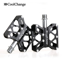 CoolChange mountain bike pedals lightweight skid Perlin modified road parts bicycle pedal Universal