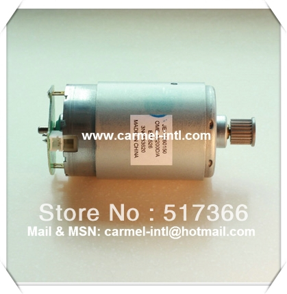 ФОТО Eps Stylus Pro 4880 CR Motor 2100038 Eps Stylus Pro 4450 CR motor assembly  2100038   MOTOR ASSY.,CR