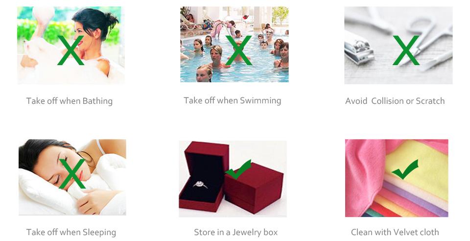 Эскалус Модные женские милые магнитные браслеты для женщин 3