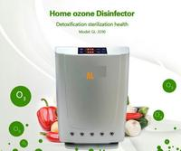 Plasma Air Purifier Gl 3190 For Home/office Air Purification With Big Power With Ionizer Anion And Ozone With Ce