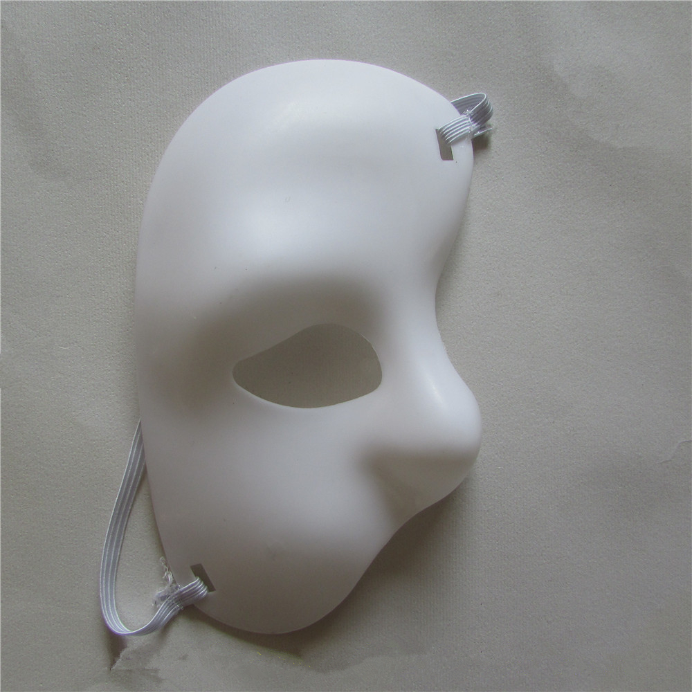 Online Get Cheap White Plastic Mask -Aliexpress.com | Alibaba Group