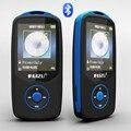 Новый Оригинальный RUIZU X06 Спорт Bluetooth MP3 Плеер Hifi Музыка С 4 ГБ 1.8 Дюймовый Экран 100 часов Высокого Качества Lossless Рекордер FM