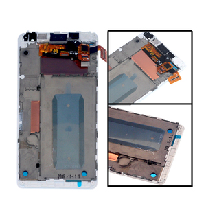 """Image 5 - AAA 5.5""""For Sony Xperia C4 E5303 E5353 E5333 5.5"""" With bo LCD touch screen display for Sony Xperia C4 mobile phone repair parts"""