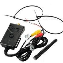 Беспроводной Wi-Fi передатчик для автомобиля Камера Водонепроницаемый Беспроводной P2P 30fps мониторинга мобильный телефон