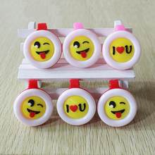 1PC Child Repellent Baby Anti Mosquito Control Buttons Used In Any Part Of Clothes Portable For 2-3 Month Deliver Color Random(China)