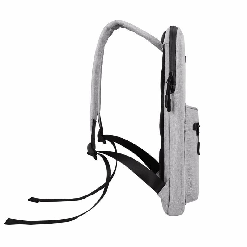 Cartinoe Brand 14 15 15.6 inch Laptop Sleeve Backpack Men Unisex Light Slim Minimalist Fashion Backpack Women bag school bookbag