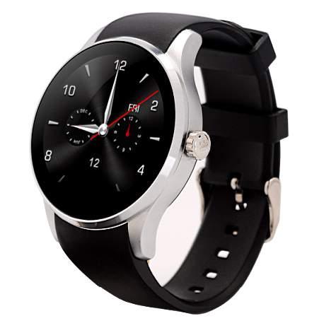 ФОТО Paragon Round screen SIM Card Smart watchphone Heart rate monitor Wrist band bluetooth Smart watch Phone k88h K88S U8 MOTO 360