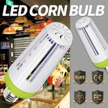 E27 Led Light Corn Bulb E14 Led Lamp 220V Bombillas LED 10W 15W 20W Energy Saving Lamp 5736 SMD Chandelier Candle Light Bulbs energy efficient 10w e27 3014smd 96led corn bulbs