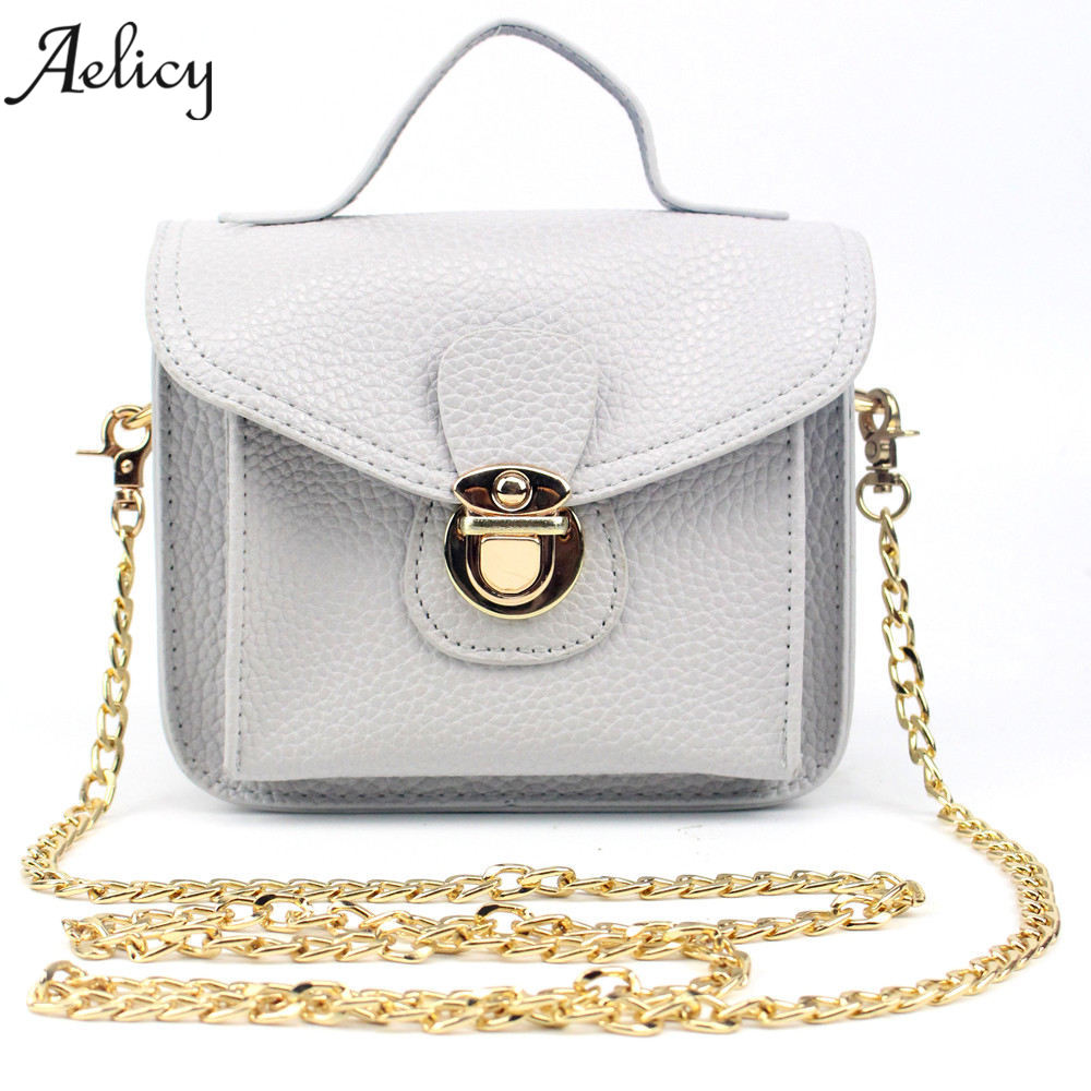 Aelicy high quality ladies messenger bags leather shoulder bags women crossbody bag for girl luxury handbags women bags designer