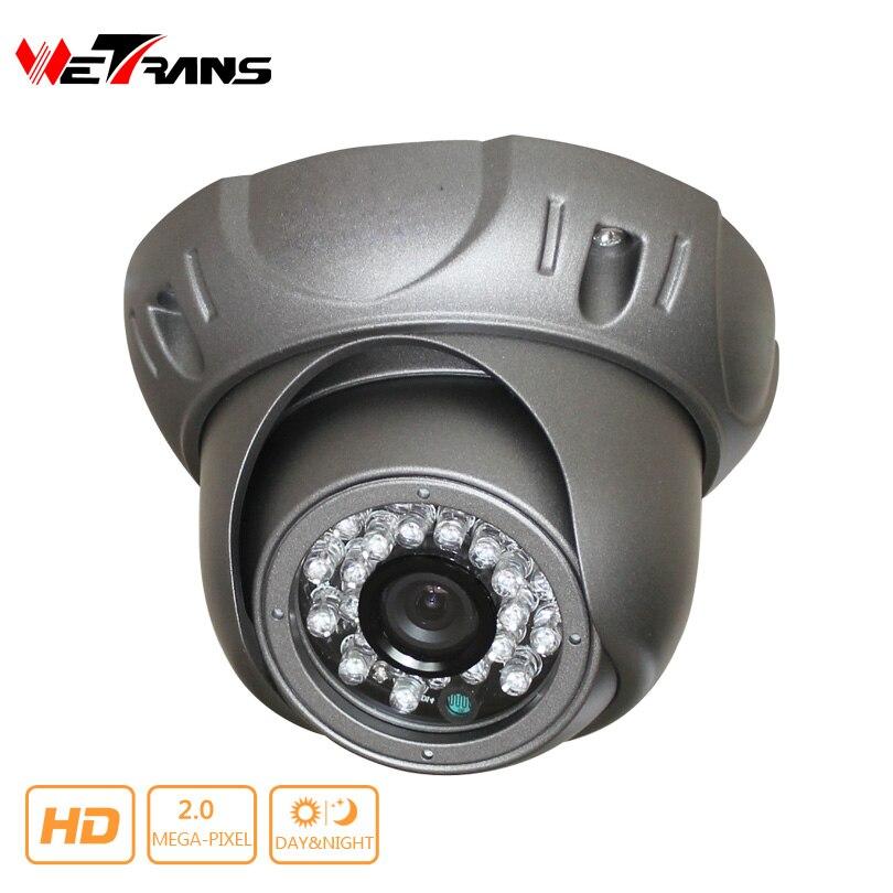 ФОТО HD AHD CVI TVI Camera 25-30fps Real Time 2.8-12mm Varifocal Lens 30m Night Vision 1080P Full HD CCTV Camera 1080P HD TVI Camera