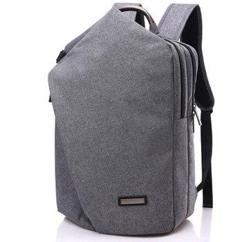 Waterproof Large Capacity Laptop Tablet Unisex Backpack for 13.3 inch ASUS U305U Ultrabook Notebook bag for teenager girls boys