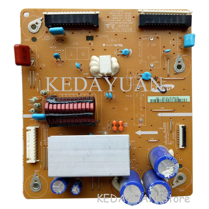 Бесплатная доставка оригинальный для samgsung PS43D450A2 changhong 3DTV43858 X плата LJ41 09478A LJ92 01796A Промышленные компьютеры и аксессуары      АлиЭкспресс