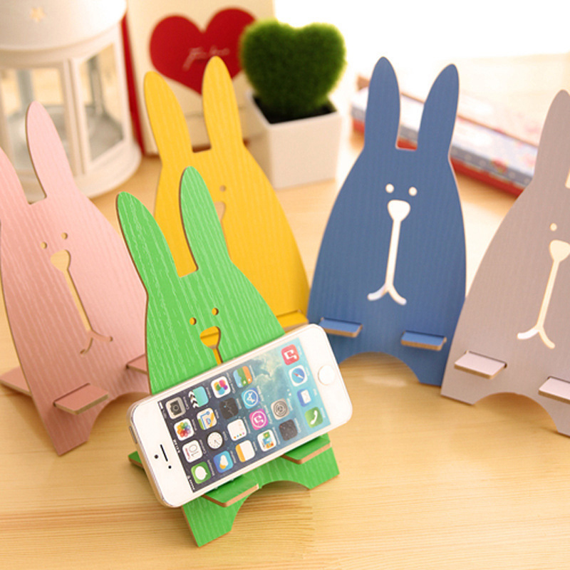 Online Get Cheap Cute Cell Phone Desk Holder Aliexpresscom