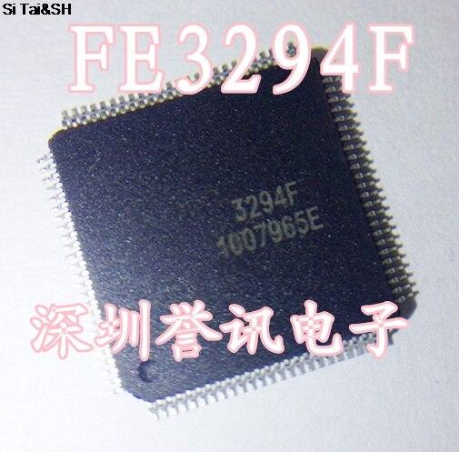 1pcs/lot FE3294F 3294F QFP100