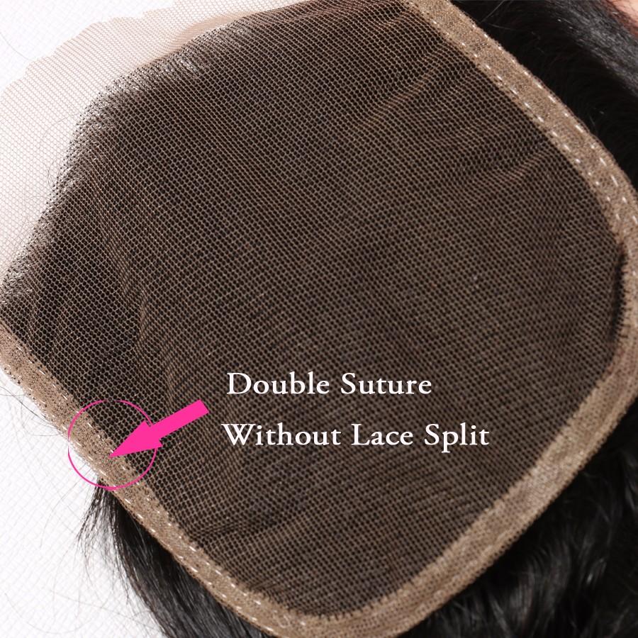 bouncy curl closure detail