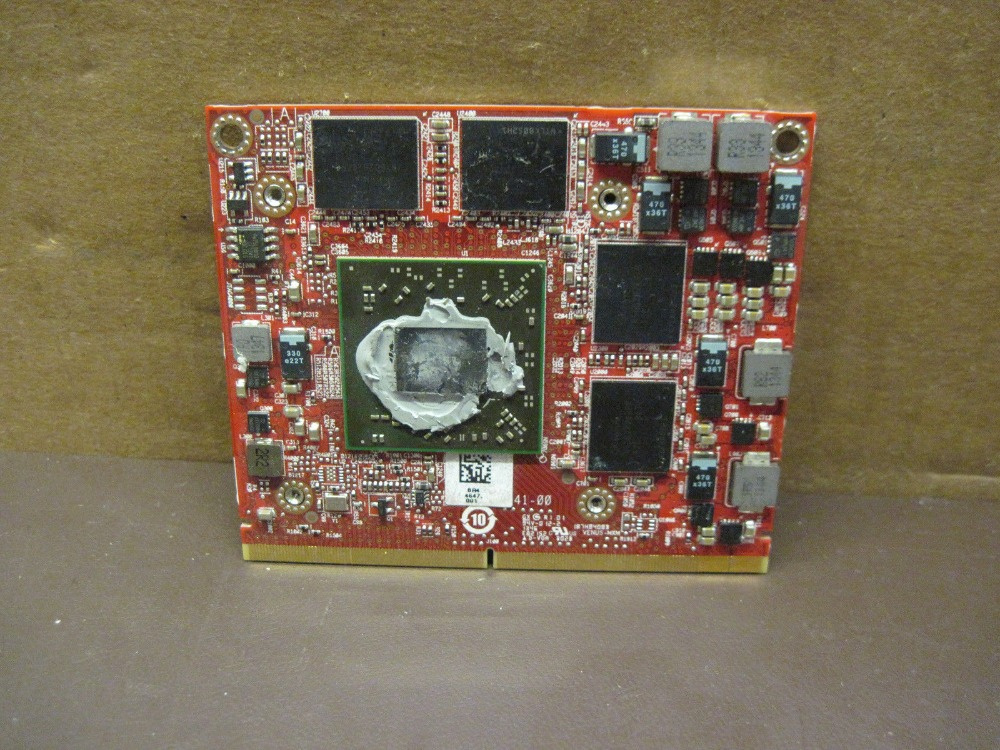 Original Fit For Dell M4700 graphics board FirePro M5100 2gb Video Graphics Card 05FXT3 5FXT3 CN-05FXT3 100% working perfect new original binding amd firepro m6000 2g dell professional video card for workstation 216 0835033