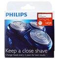 Philips rasierer HQ9-Anwendbar zu HQ 8240/9190 PT 920/927/HQ 9090 HQ 9080 Cutter kopf Messer Netto