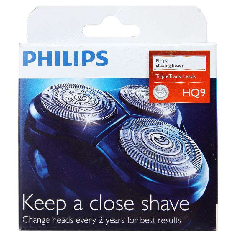Philips shaver HQ9 -Applicable to HQ 8240 / 9190 PT 920 / 927 / HQ 9090 HQ 9080 Cutter Head Knife Net
