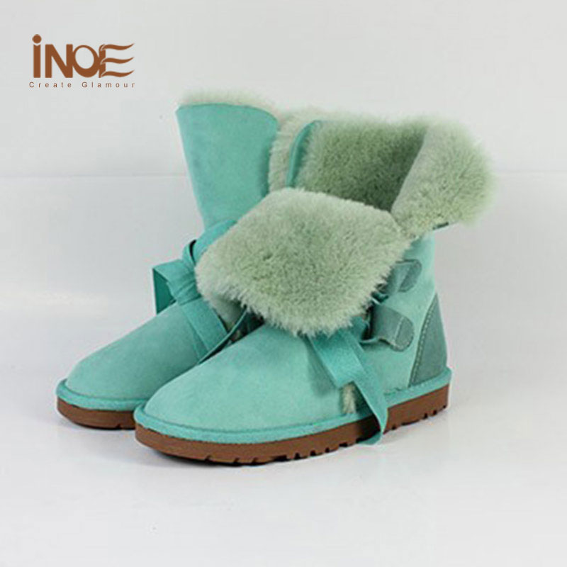 Womens Snow Boots Size 11 Promotion-Shop for Promotional Womens ...
