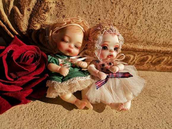 Новое поступление grug открытые глаза BJD SD кукла 1/12 тело девушки или подарки для мальчиков глаза высокого качества подарок из смолы