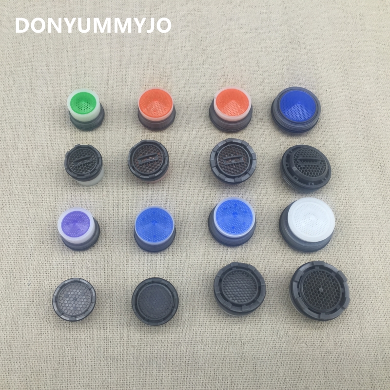 DONYUMMYJO Faucet Aerator Filter Spout Water Saving Hidden Aerators For Public Faucet Accessories