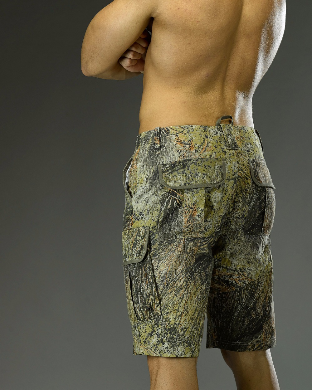 40a6a01d0d 2018 New Multicam Tropic Military Tactical Shorts Camouflage Cargo Pants  Men hunting hiking shorts Sniper Summer brethable pant-in Hiking Shorts  from Sports ...
