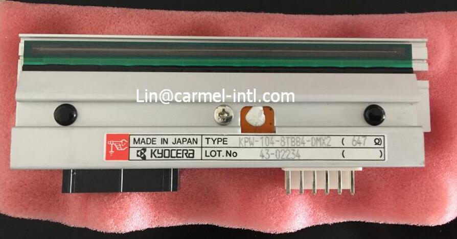 Cabeça de impressão térmica Para Datamax Oneil I-4212e Mark II 203 dpi de Alta qualidade made in China P/N: PHD20-2278-01