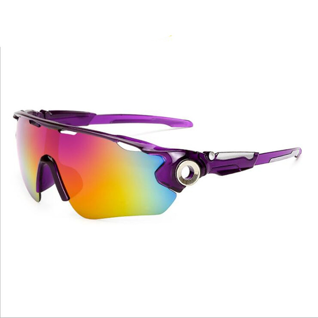 ba37c55aa74e Special Price 2018 UV400 Cycling Eyewear Bike Bicycle Sports Glasses Hiking  Men Motorcycle Sunglasses Reflective Explosion