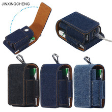JINXINGCHENG Leather Pouch for GLO Cover  for Glo Case Bag Accessories Flip Style 8 Colors