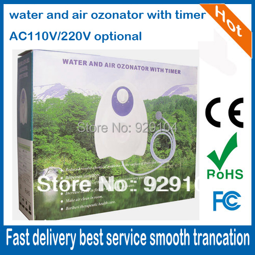 ozone sterilizer air purifier water purifications system vegetable and fruits washer ozonizer ozonator air purifiations portable ozone generatir water filter air purifier dc12 ozone genrator fqt 100
