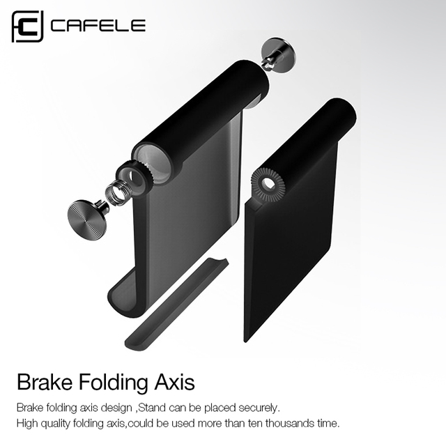 CAFELE Universal Flexible Desk Phone Holder For iPad iPhone samsung xiaomi huawei Sony Nokia HTC Tablet Stand Mobile Phone Stand