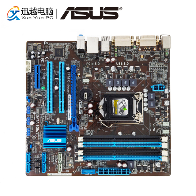 Asus P8Q77-M2 Intel LAN Drivers for Mac Download