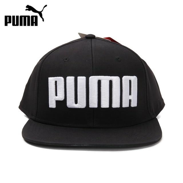 741ea330f93 ... good original new arrival 2018 puma flatbrim cap unisex golf sport caps  5ee50 eae2d