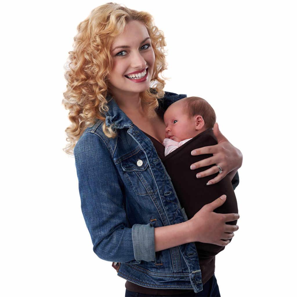 Camiseta larga para mujer, sin mangas, con bolsillo de canguro para mamás, para amamantar a la moda, para amamantar a bebés, blusa sin manos