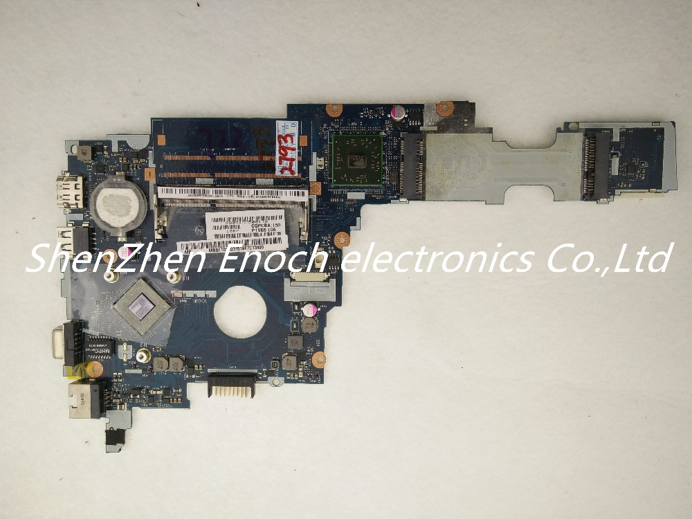 LA-7071P for Acer aspire one 722 laptop motherboard Integrated P1VE6 MBSFT02003 stock No.328