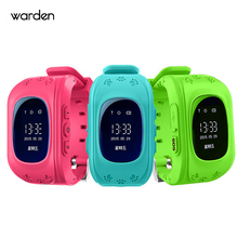 Watches - Childrens Watches - Smart Kid Safe Smart Watch SOS Call Location Finder Locator Tracker For Child Anti Lost Monitor Baby Son Wristwatch