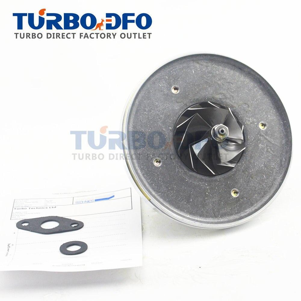 Turbo cartouche équilibré HT12-19B pour Nissan Navara ZD30 047-282 047-229 047-663-144119S000 turbine core CHRA nouveau HT12-19D