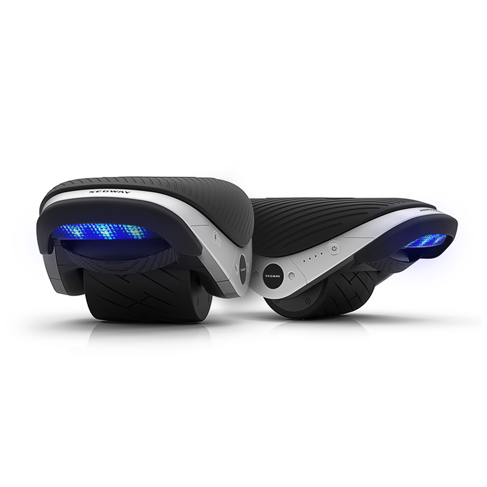 Ninebot Segway W1 2 x 44.4Wh Battery Electric Balance Wheel Xiaomi Mijia Small Smart Hoverboard Portable Hover Hovershoes