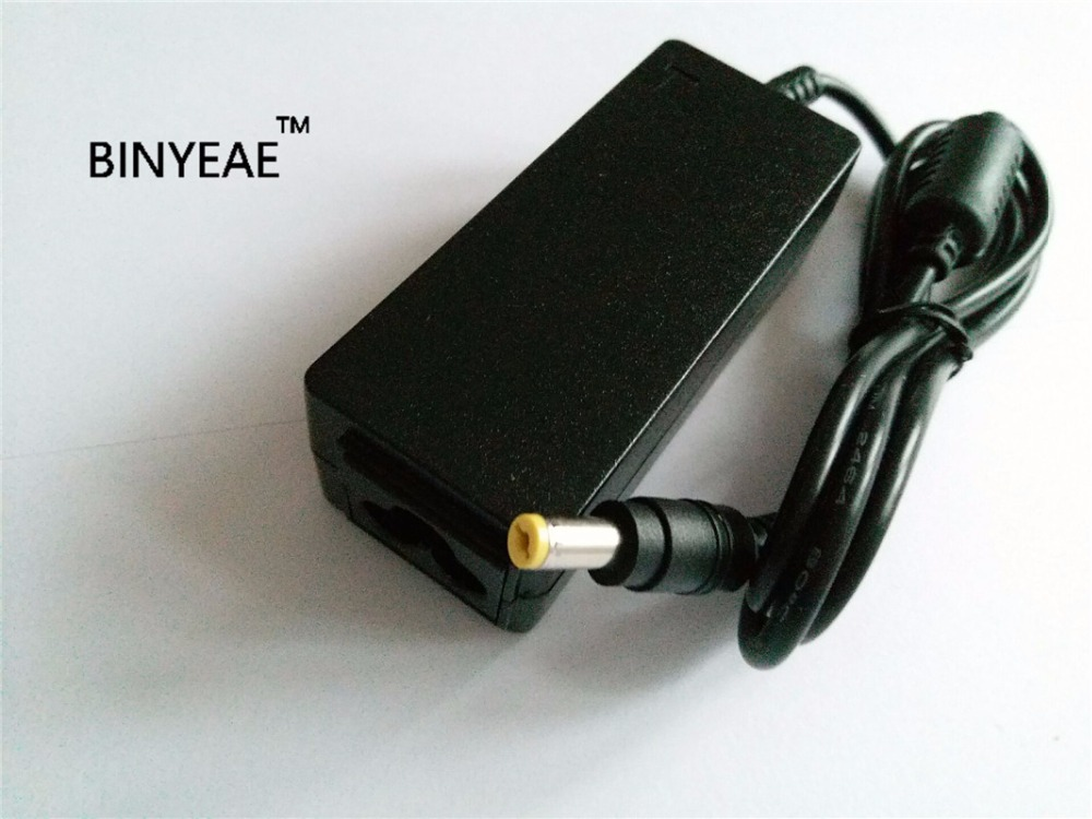 19v 1 58a 30w Universal Ac Adapter Battery Charger For