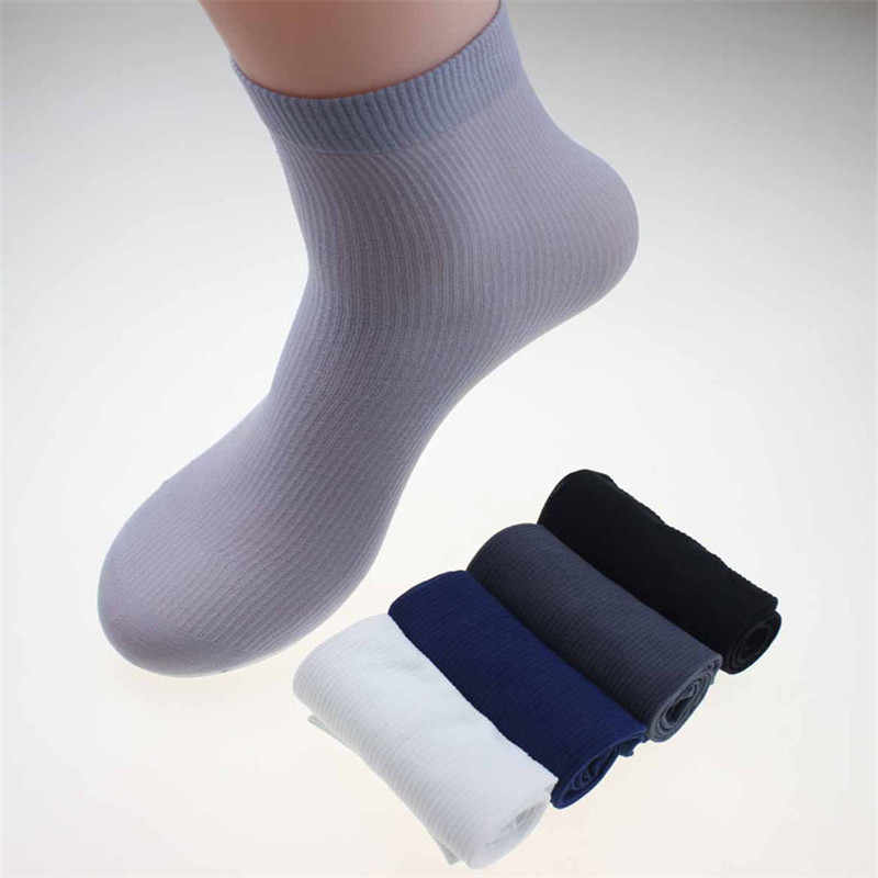 2019 ราคาถูกขายส่งถุงเท้าคุณภาพสูงใหม่ยี่ห้อถุงเท้าไม้ไผ่ไม้ไผ่ถุงเท้าฤดูใบไม้ร่วงฤดูหนาวถุงเท้า