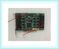 Original PCI 7296 A3 digital input and output card Data acquisition DAQ card
