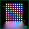 Flexible RGB LED Pixel Panel WS2812B SMD 5050 Pixel Matrix Led Display Board
