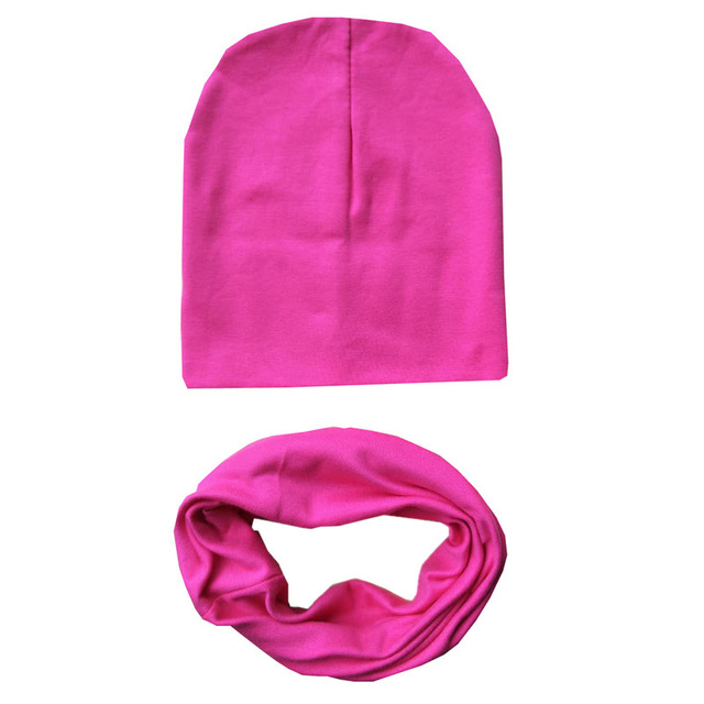 Baby-Hats-Beanie-Cotton-Baby-Warm-Cap-Collar-Set-Children-Hat-Scarf-2pcs-Set-Caps-For.jpg_640x640 (14)
