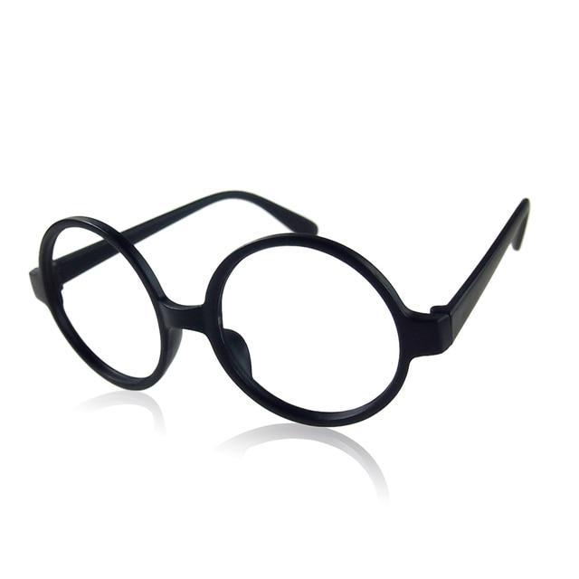 d5620dcbfcd Classic Retro Round Glasses Women Frame Ala Lei Cute Glasses Frame Men Harry  Potter Glasses Without